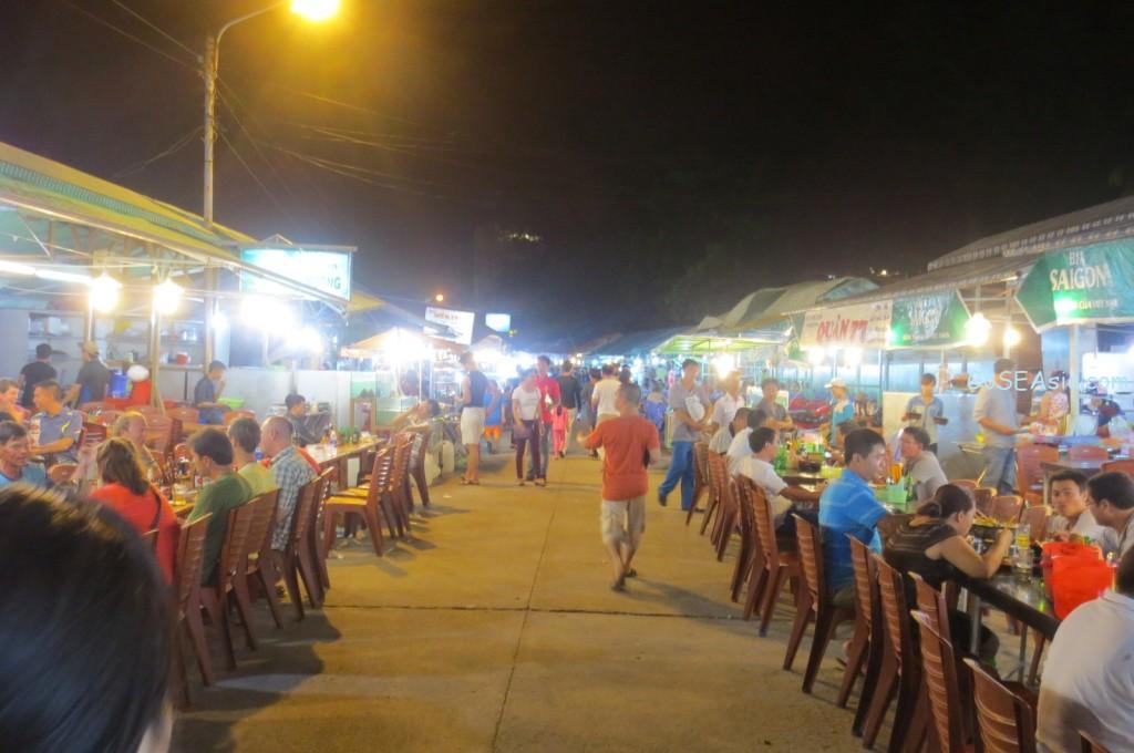 cho duong dong market